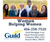 Guild Mortgage Advertisement