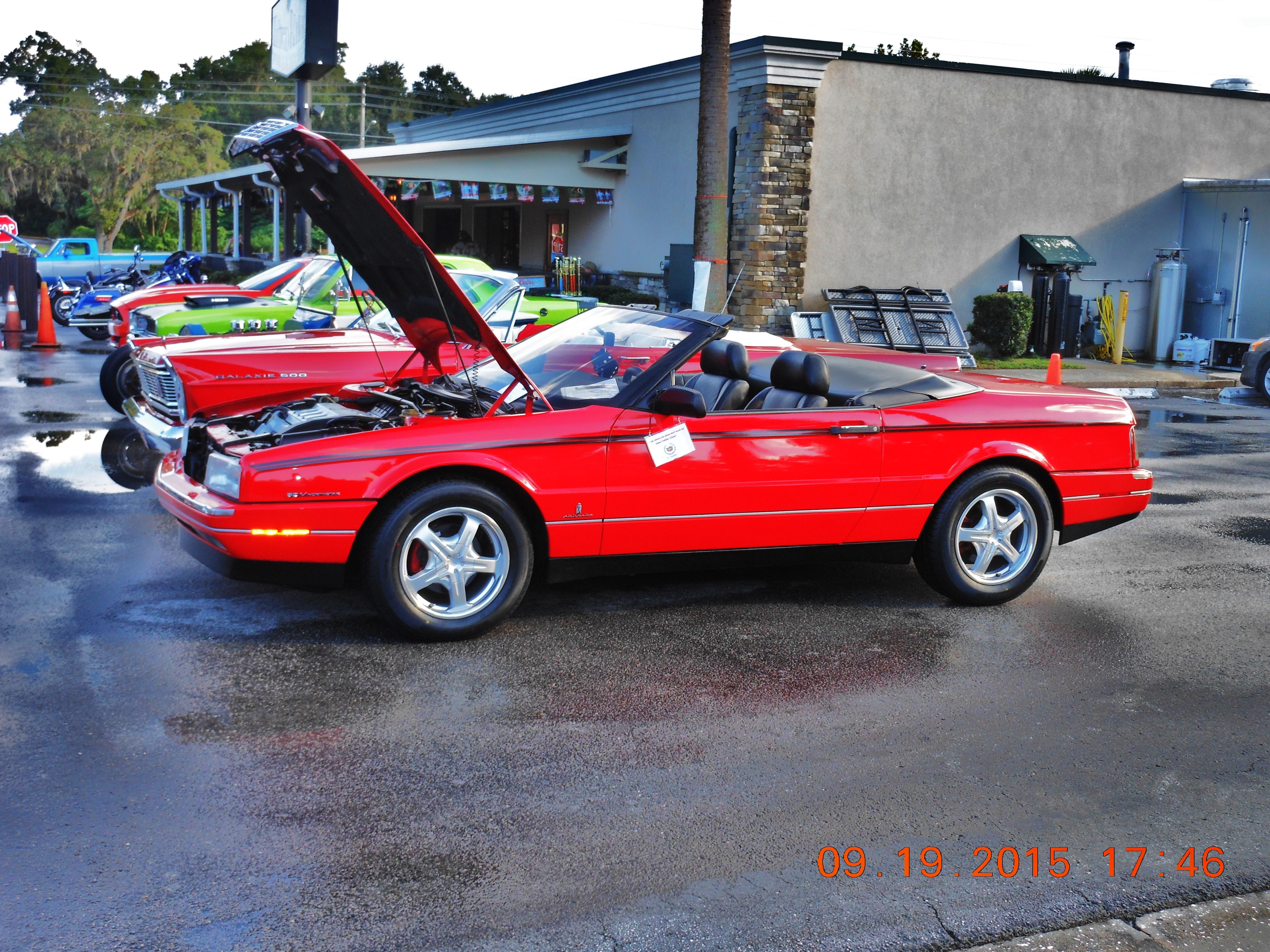 Forums - The Cadillac Allante XLR Club