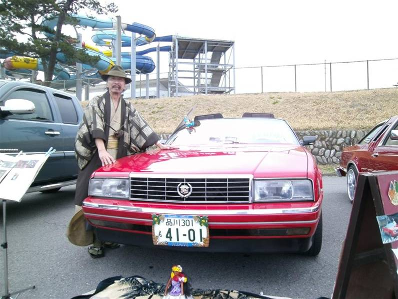 past events the cadillac allante xlr club   newhairstylesformen2014
