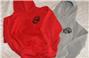 Adult Hoodie with Logo - click to view details
