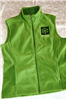 Ladies Fleece Vest - click to view details