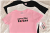 Save The TaTa's Tees - click to view details