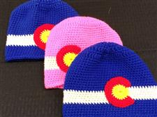 Colorado Beanies - click to view details
