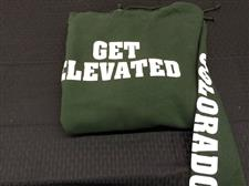 Get Elevated Long Sleeve T-shirt - click to view details