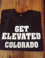 Get Elevated Short Sleeve T-Shirt - click to view details