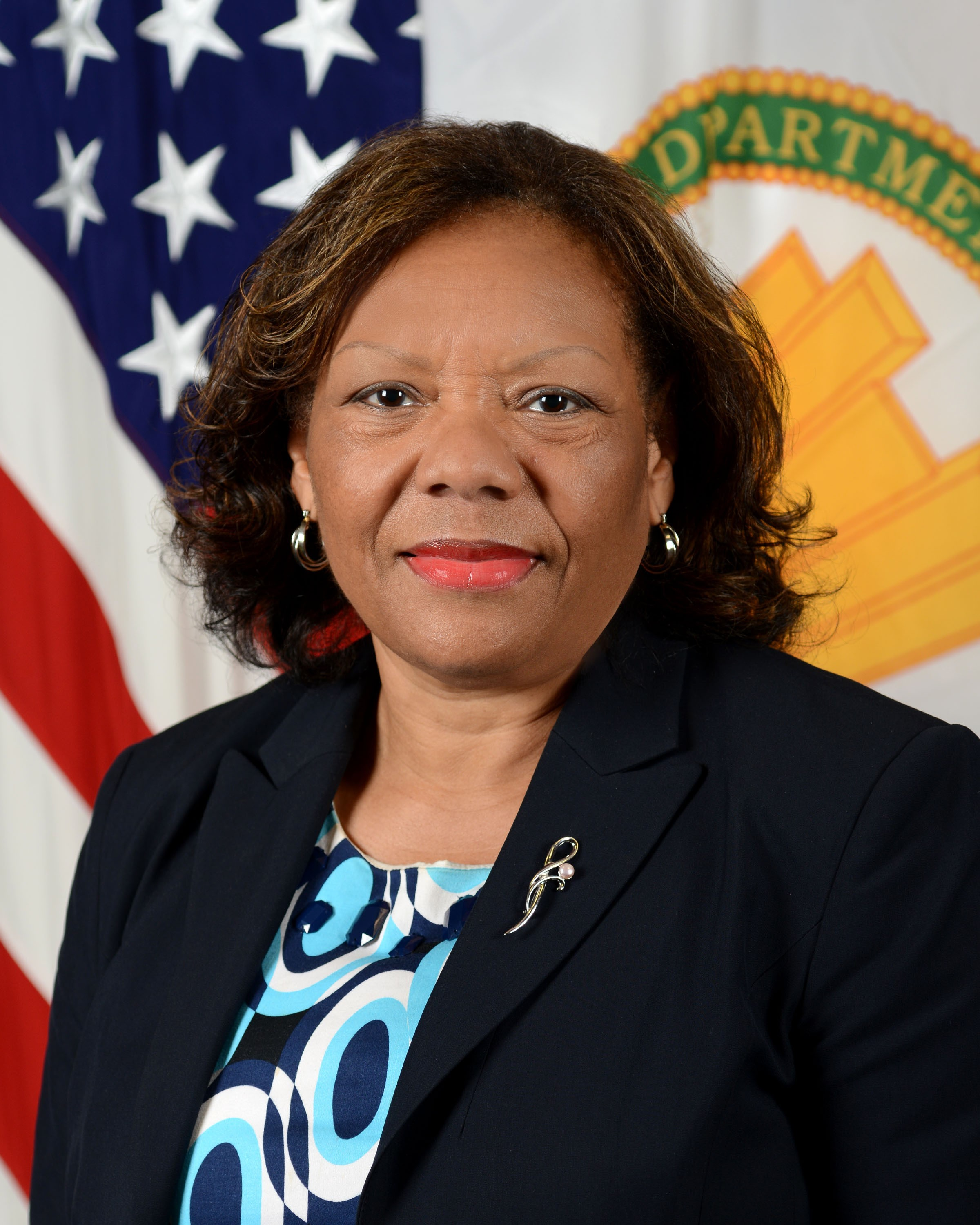 Delores Johnson-Davis