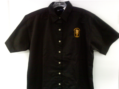 Shirt (Oxford, Short Sleeves)
