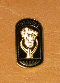 Lapel Pin (Regular Member)