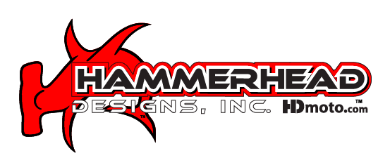 Hammerhead designs logo