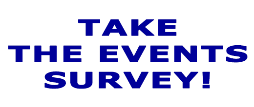 Events Survey Button