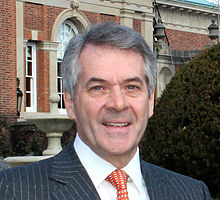 Sir Peter Westmacott