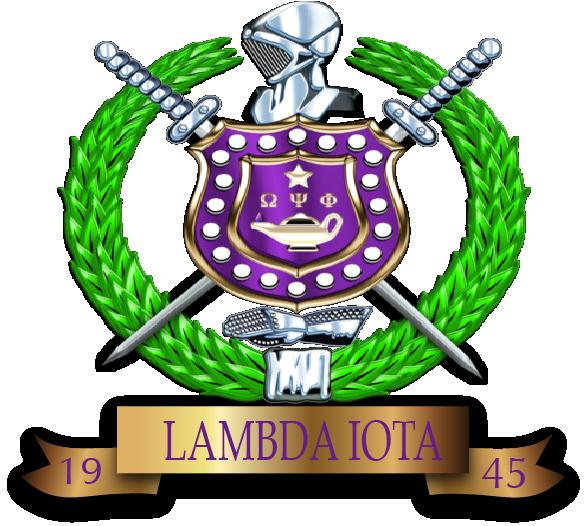 Msp Lambda Iota Omega Psi Phi Fraternity Inc