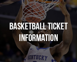 Basketball Tickets