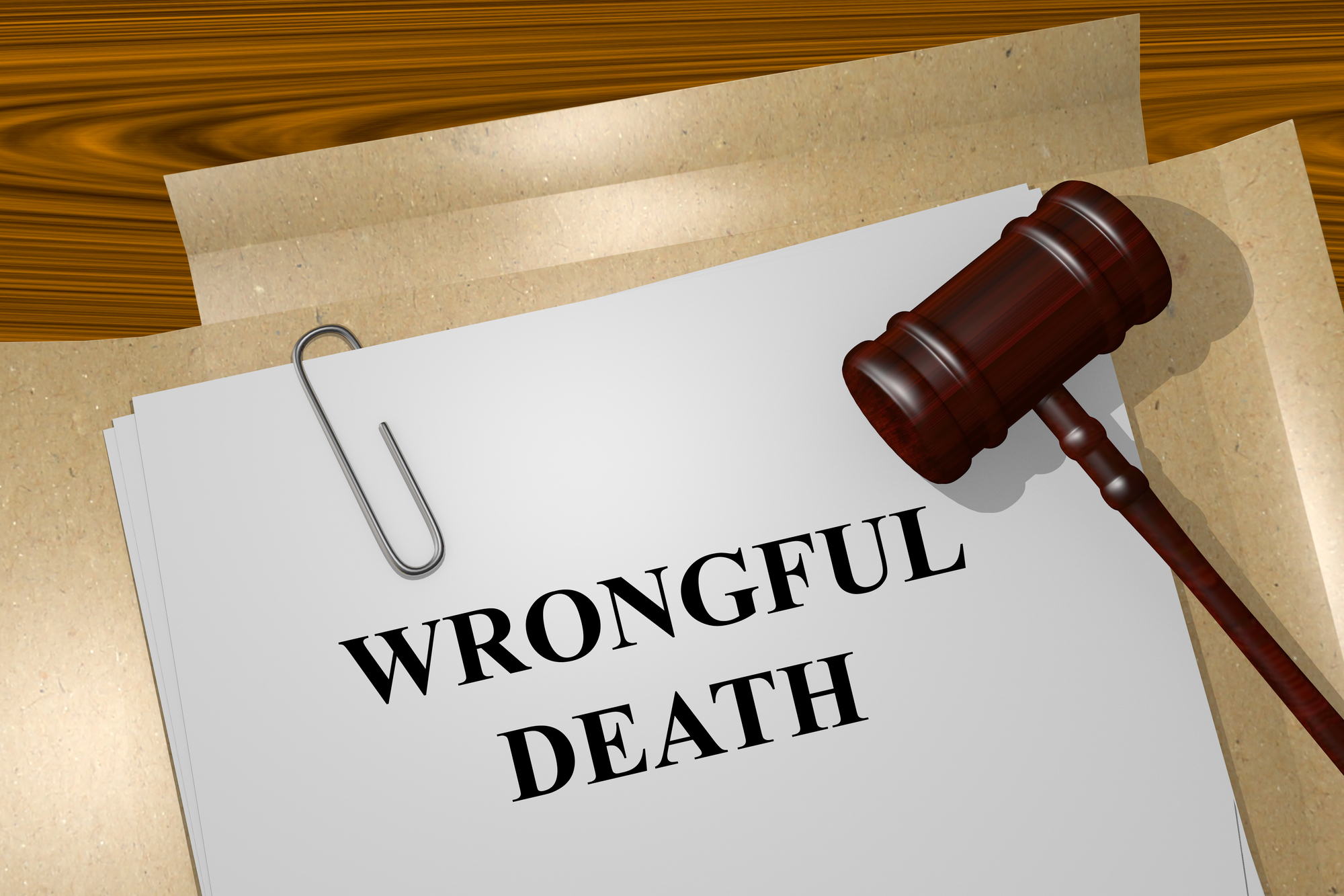 Wrongful Death February CLE