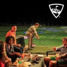 Top Golf Midtown