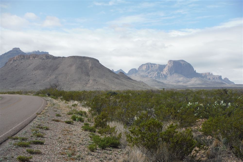 Big Bend Trip with canoeing and camping in Boquillas Canyon on the Rio Grande River.