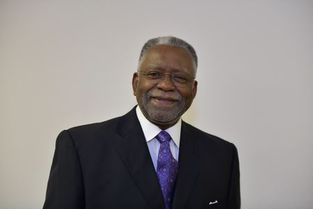 Bro. Charles Williams