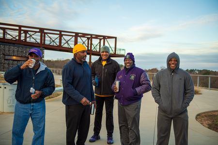 Psi Phi Chapter 1st Annual 5K Run/Walk