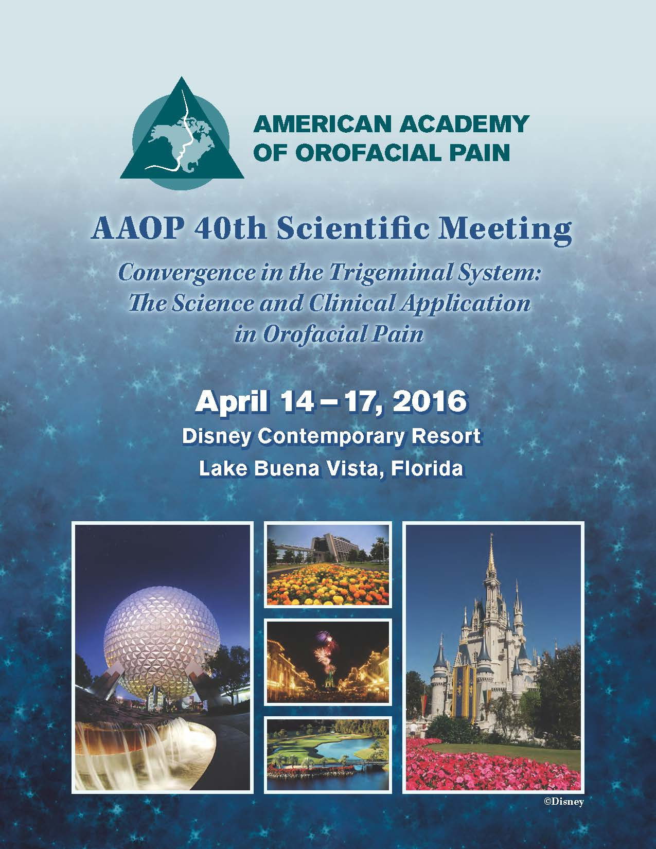 Download the AAOP 2016 Registration Brochure
