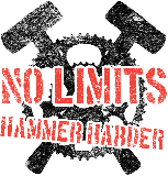 No Limits Hammer Harder