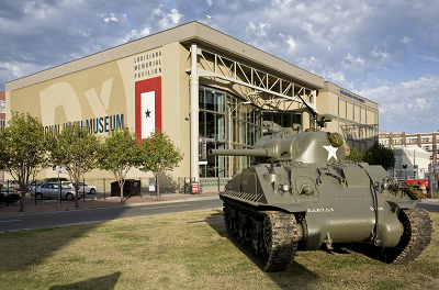 2017 GN WWII Museum Reduced