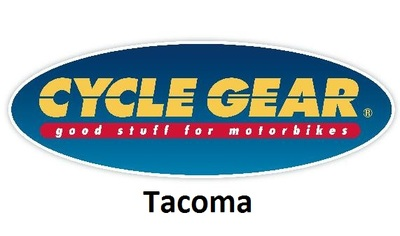 Cycle Gear Tacoma
