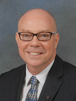 Representative  David Richardson