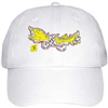 Ghost Bike Baseball Cap - click to view details