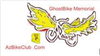 Ghost Bike Magnet - click to view details