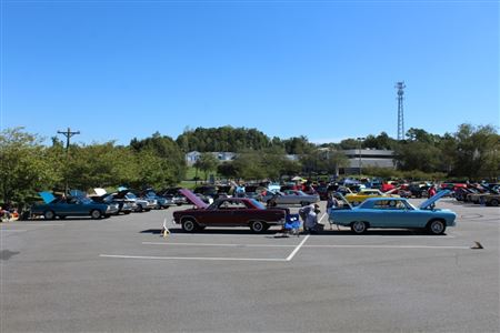 11th Annual Carolina Chevelle Show Views