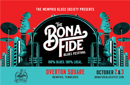 Here is an album of some photos from the Bona Fide Blues Fest 2015. For more photos please visit our facebook page.