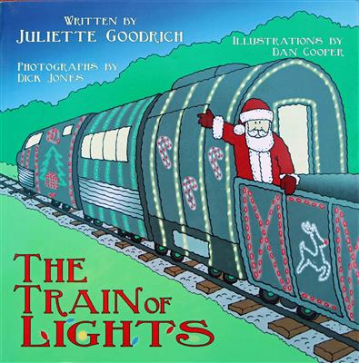 Book, The Train of Lights