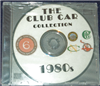 Disk, Club Cars of the 1980's - click to view details