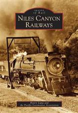 Book, Niles Canyon Railways - click to view details