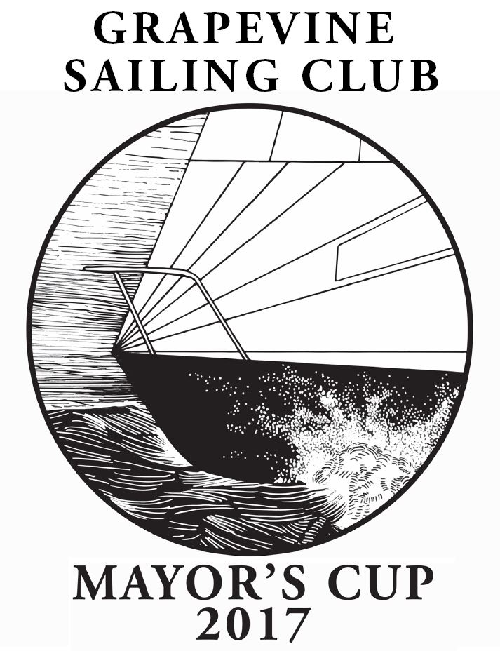 2017 Mayors Cup Logo