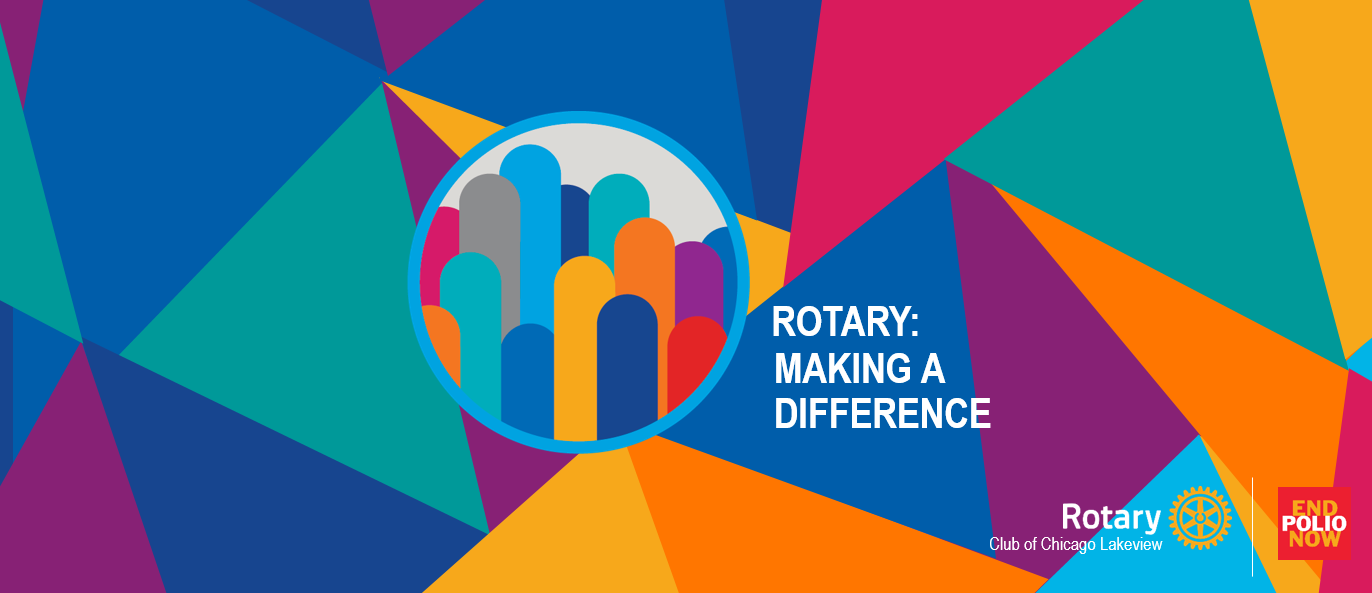 ROTARY: MAKING A DIFFERENCE