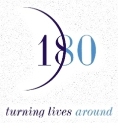 Donate to 180 Turning Lives Around