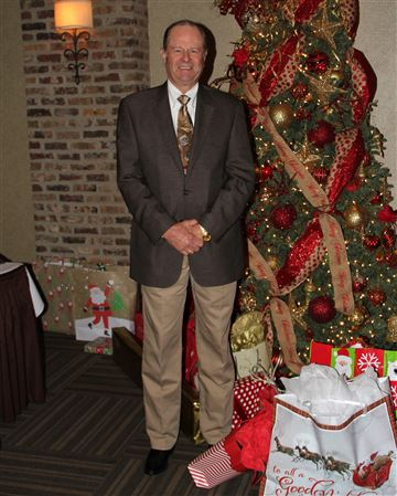 Our annual club Christmas party at Sno's Seafood. Photos of members also.