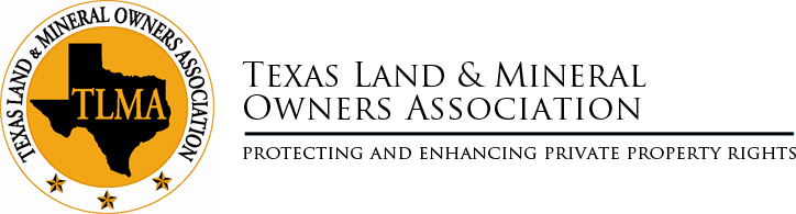 Recent News - Texas Land & Mineral Owners Association