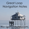 Great Loop Nav Notes