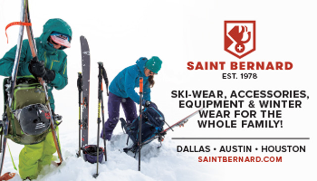 St Bernard Ski Equipment & Sports