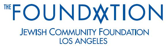 Jewish Community Foundation Logo
