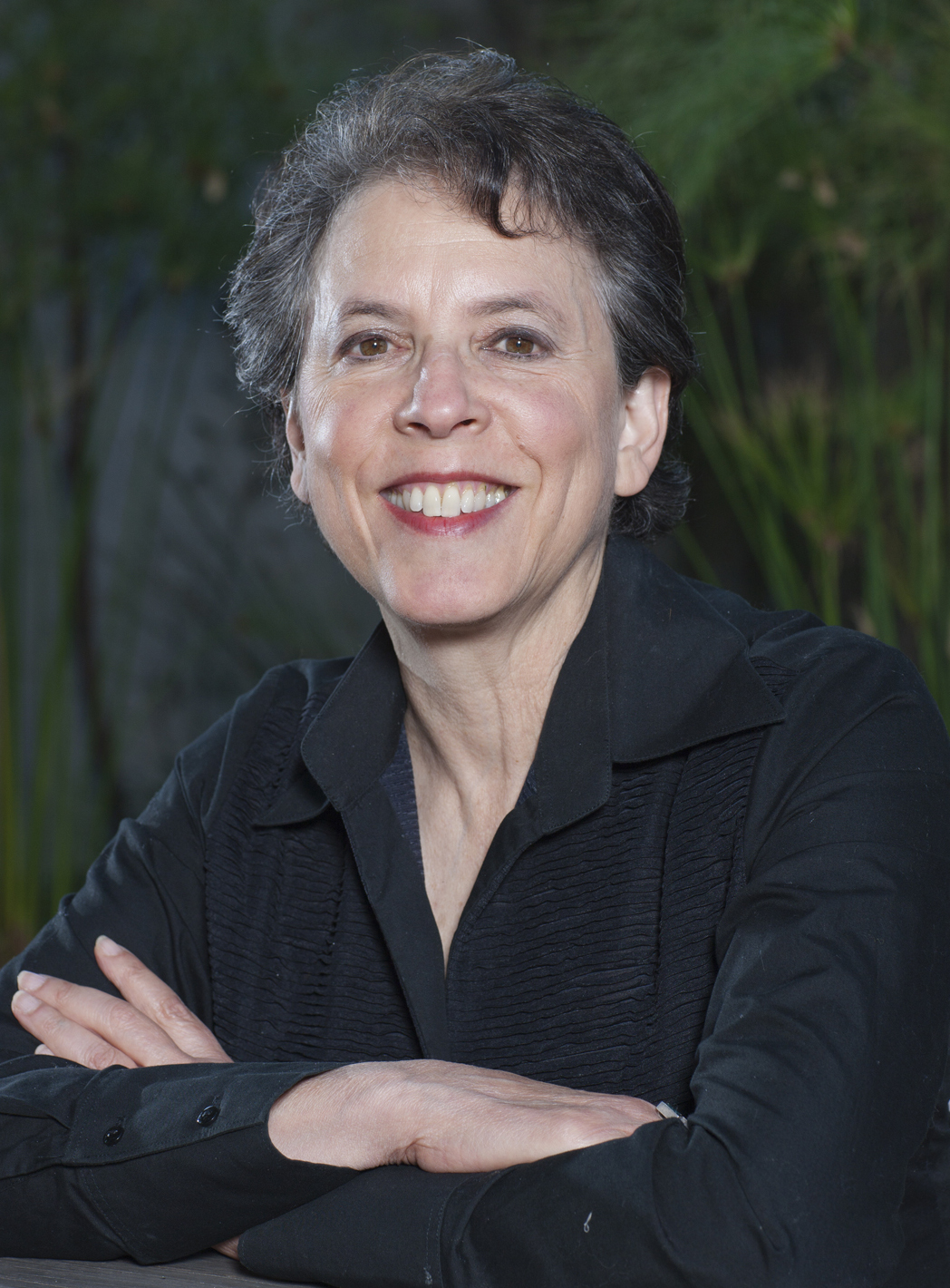 Rabbi Laura Geller, Temple Emanuel of Beverly Hills