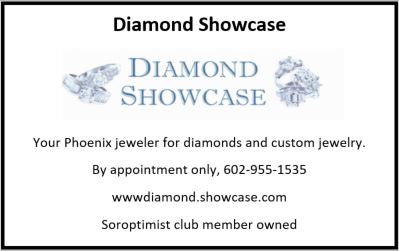 Diamond Showcase Ad