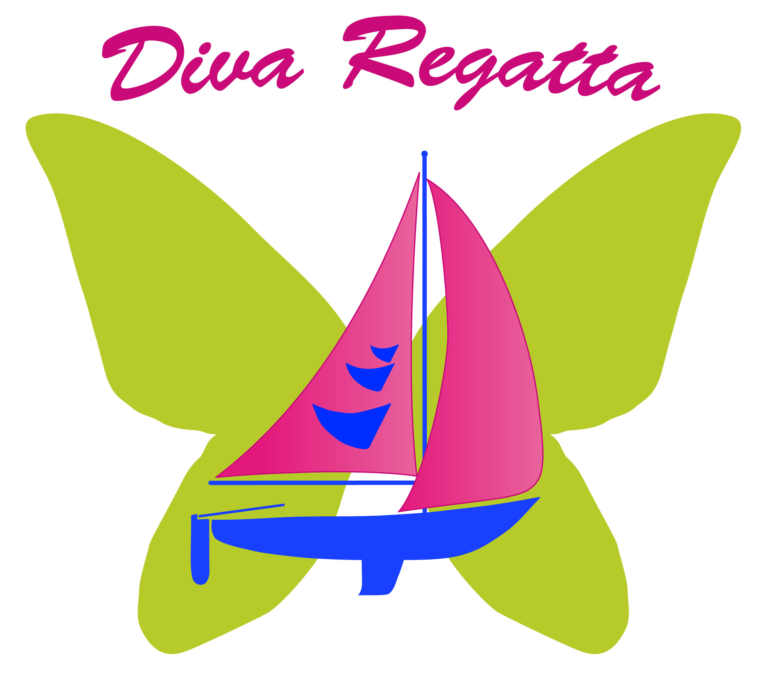 Diva Logo Words