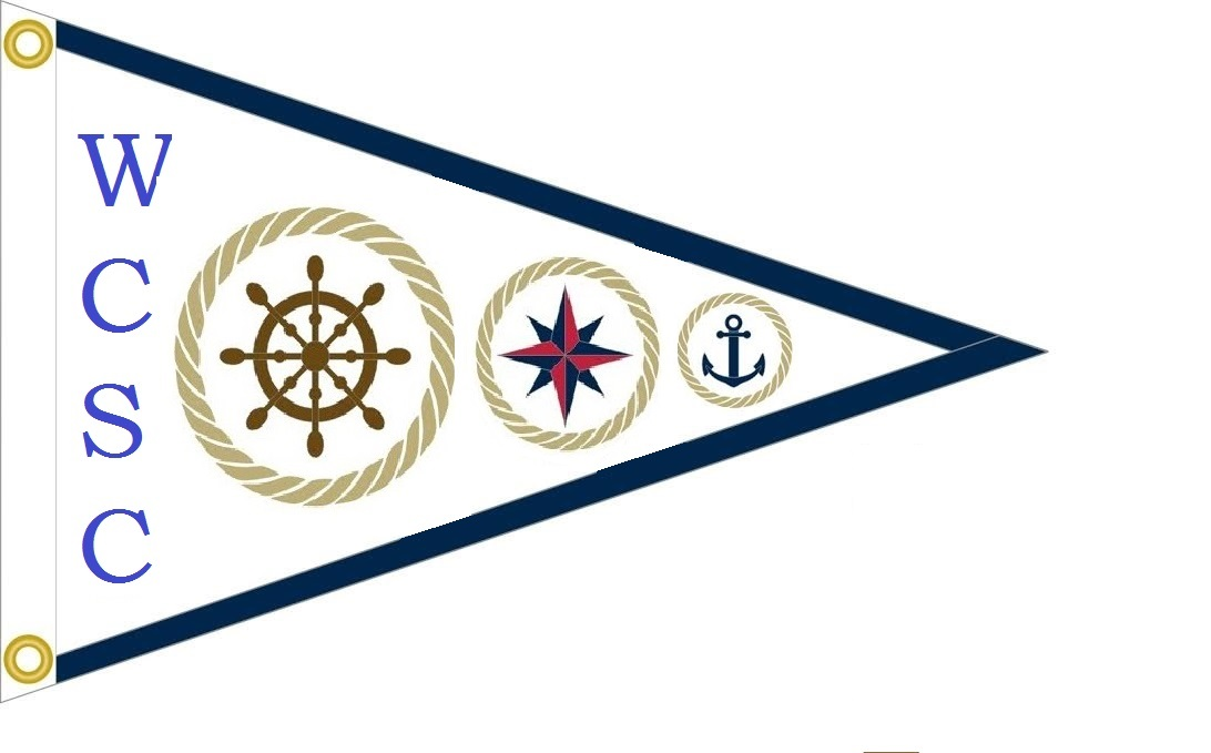 Cruising Fleet Burgee