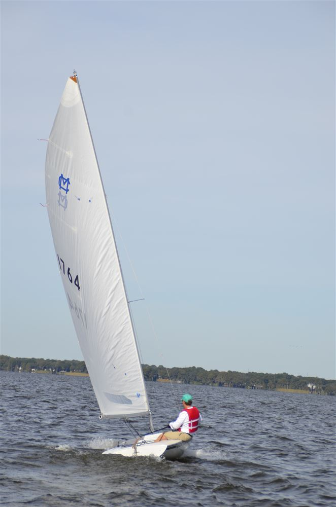 MC Southeast Regional Regatta in Eustis, FL