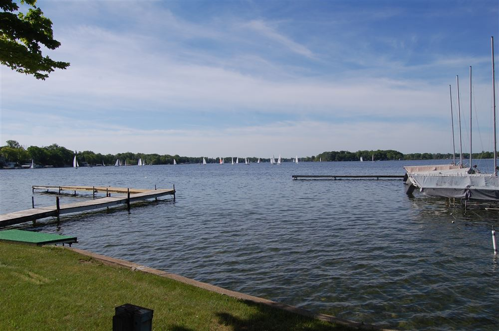 Lake Fenton YC, Michigan