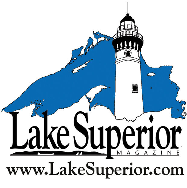 Lake Superior Magazine Logo