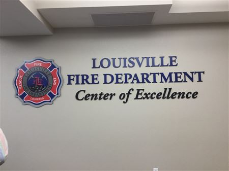 LWVBC Board Retreat at the Louisville Fire Department, Tuesday 18 July 2017